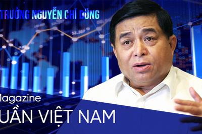 """Bộ trưởng Nguyễn Chí Dũng: """"Giữ ổn định mới giữ được niềm tin"""""""