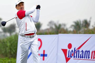 Công bố giải golf VCG500 2018-2019: Sân chơi kết nối doanh nghiệp hàng đầu Việt Nam