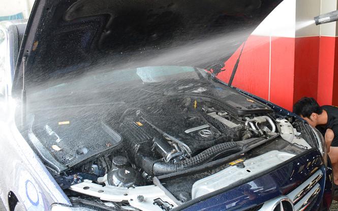 Những thói quen phổ biến khiến ô tô nhanh hỏng của người Việt