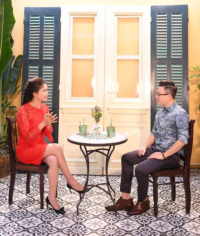 Phạm Phương Thảo từng xấu hổ khi phải xin miễn học phí vì nhà nghèo