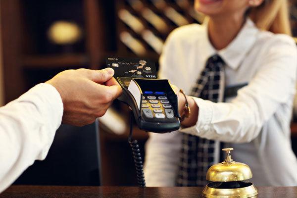 Thẻ tín dụng cho khách thượng lưu lên ngôi