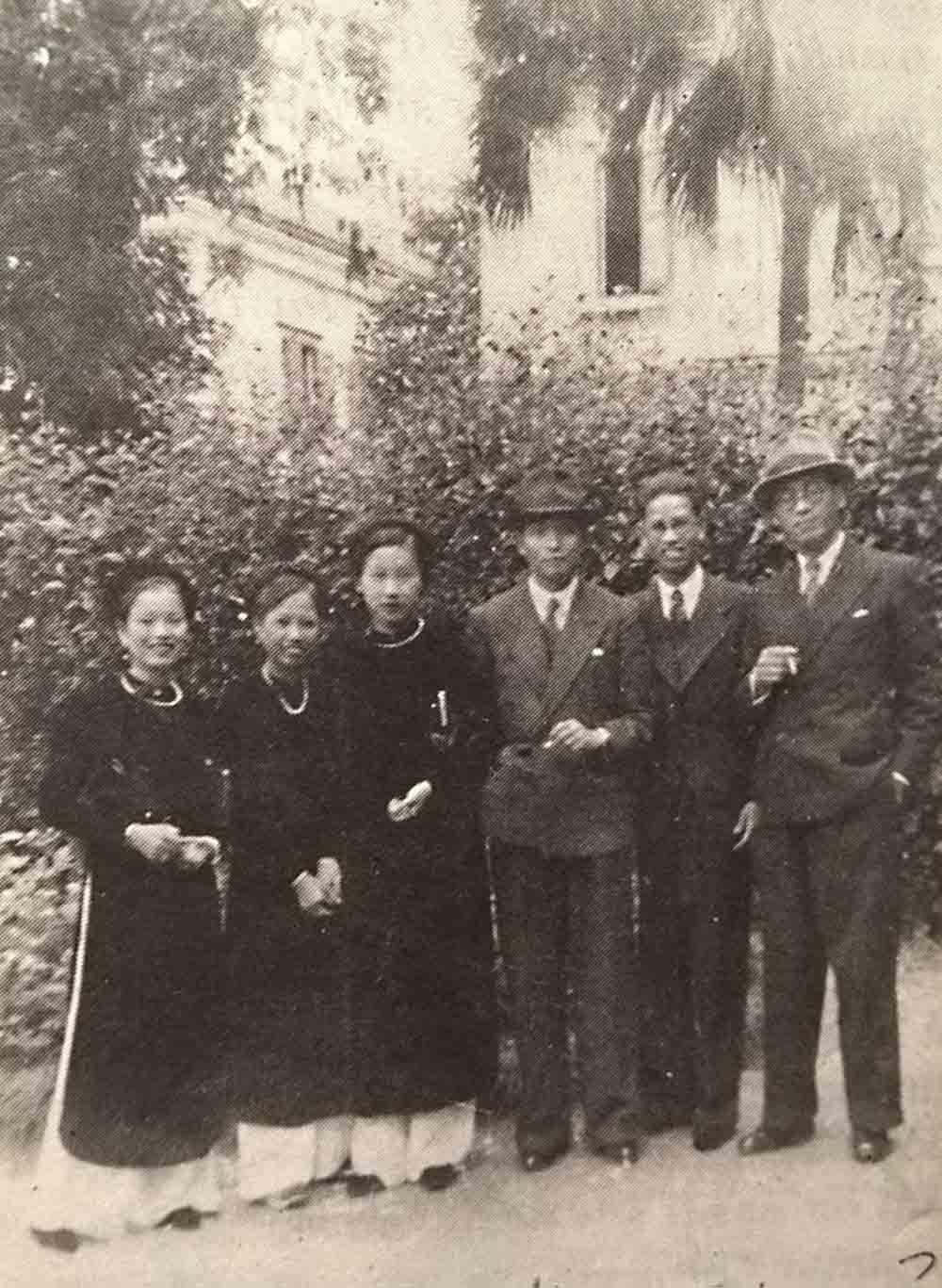 Doanh nhân,Doanh nhân Nguyễn Sơn Hà,Hải Phòng