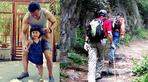 Người đàn ông 60 tuổi sống chung với ung thư 22 năm nhờ leo núi