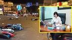 Sếp ngân hàng 'sốc nặng' vì bị nhầm người vụ tông xe Hàng Xanh