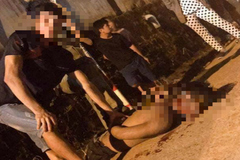 5 đối tượng đánh chết kẻ 'nghi bắt cóc trẻ em' bị tạm giữ