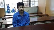 Kẻ giết vợ mỉm cười khi tòa tuyên án tử hình