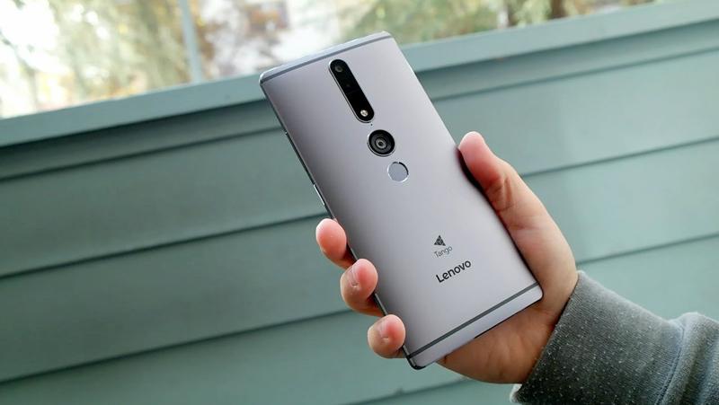 Điện thoại 3 camera sau nào chụp ảnh đẹp?