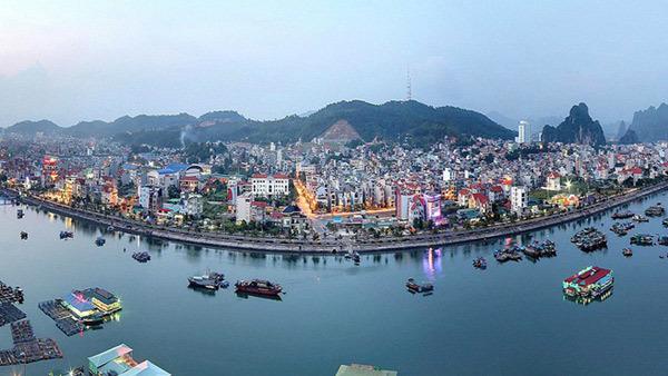 Bí quyết thu hút FDI của Quảng Ninh