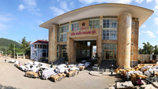 Quảng Ninh: 47 tỷ đồng xây hạ tầng KKT cửa khẩu Hoành Mô