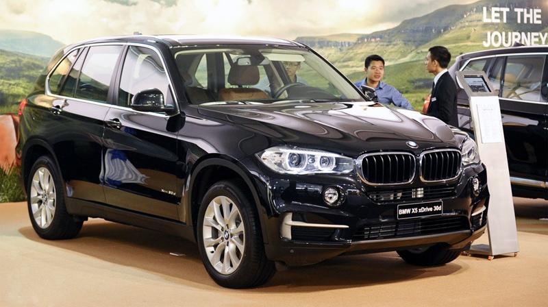 xe châu Âu,xe sang,xe siêu sang,thuế nhập khẩu ô tô,Hiệp định Thương mại tự do Việt Nam - EU,EVFTA,Nghị định 116