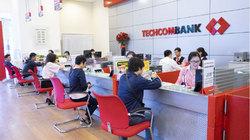 9 tháng, Techcombank đạt lợi nhuận trước thuế 7.774 tỷ đồng