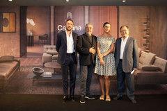 'Huyền thoại thiết kế' Philippe Starck đến Việt Nam