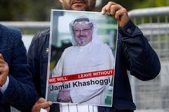 Tìm thấy các phần thi thể của nhà báo Khashoggi