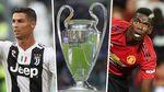 Trực tiếp MU vs Juventus: Ngày về của Ronaldo