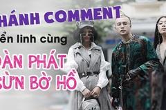 """Thánh comment """"hiển linh"""" cùng fashionista đường phố: đôi khi đọc comment cũng giúp đời bớt nhạt"""