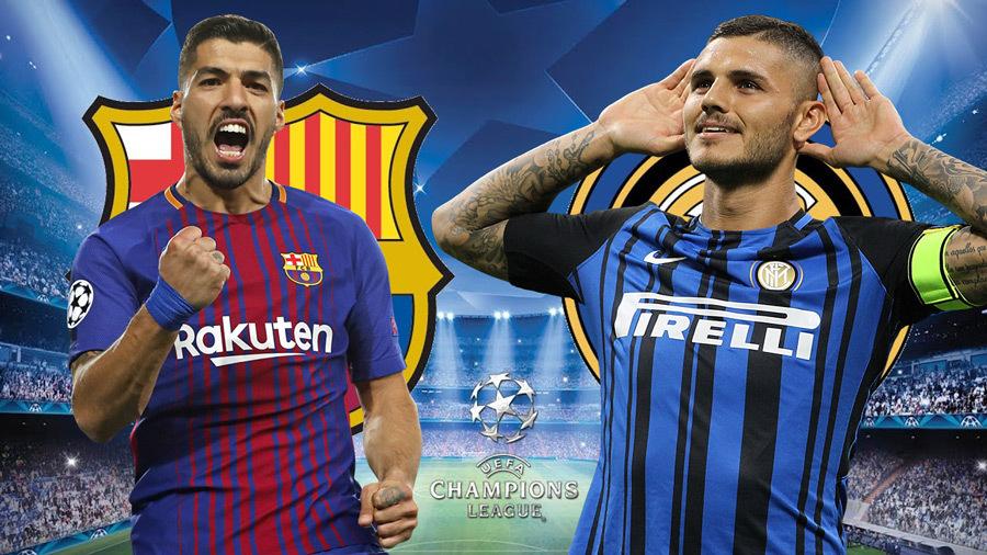 Nhận định kèo bóng đá Barca vs Inter, kèo Champions League, kèo Cúp C1