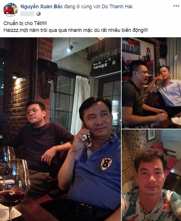 Xuân Bắc, Tự Long rục rịch chuẩn bị cho 'Táo Quân 2019'?