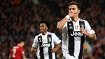 MU 0-1 Juventus: Pogba sút dội cột dọc (H2)