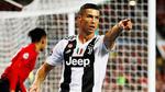 MU 0-0 Juventus: Đôi công hấp dẫn (H1)