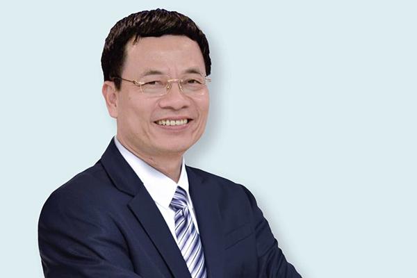 QH phê chuẩn việc bổ nhiệm ông Nguyễn Mạnh Hùng làm Bộ trưởng TT&TT