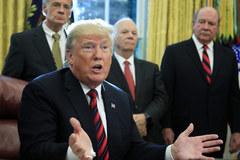 Mỹ tung đòn đầu tiên phạt Ảrập Xêút vụ nhà báo Khashoggi