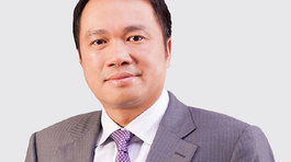 Đại gia Hồ Hùng Anh kín tiếng, đứng đầu cả nhóm kiếm đậm ngàn tỷ