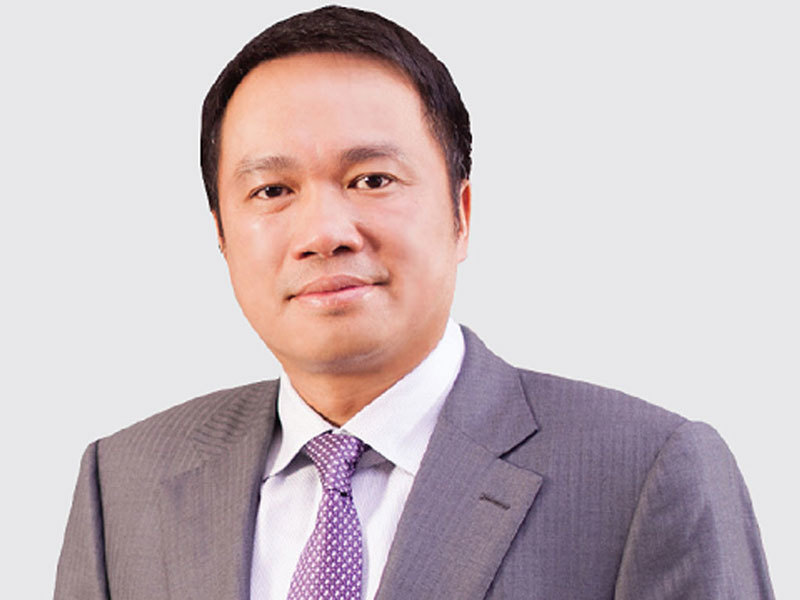 Tài sản tăng thêm tỷ USD, tỷ phú Hồ Hùng Anh đón Tết bội thu