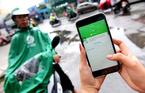 Grab 'phong tỏa' tiền dân, thu thập thông tin khách hàng
