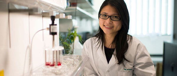 Học viện Blackmores đưa kiến thức khoa học từ Úc đến Việt Nam