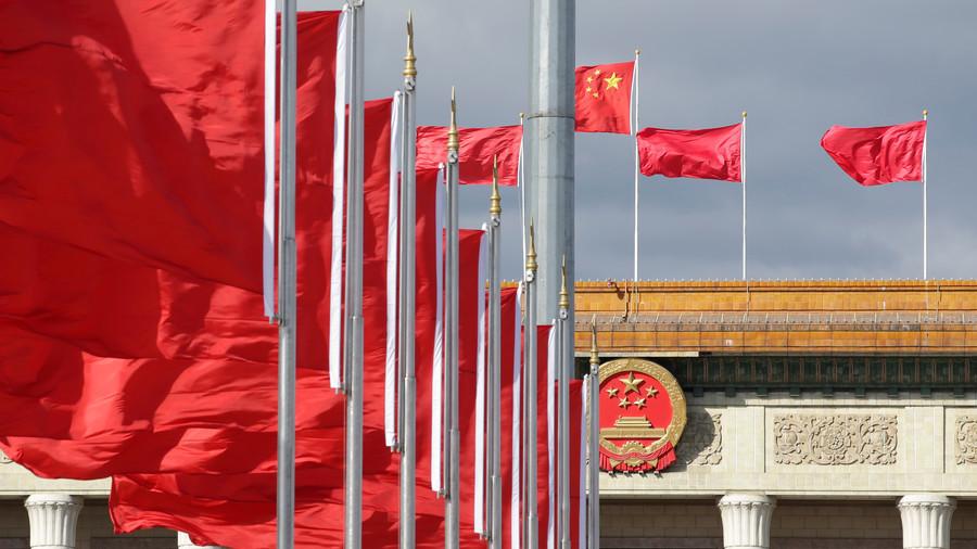Cơn ác mộng với Trung Quốc?