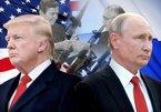 Lý do thực sự khiến Mỹ rút khỏi hiệp ước hạt nhân với Nga
