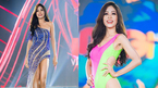 Hình thể mỏng, Phương Nga có bao nhiêu cơ hội tại Miss Grand International?