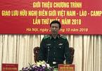 Lần đầu tiên Việt Nam - Lào - Campuchia giao lưu hữu nghị biên giới