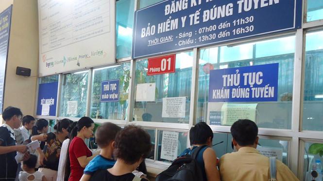 Con số này được công bố, chục triệu dân Việt yên lòng