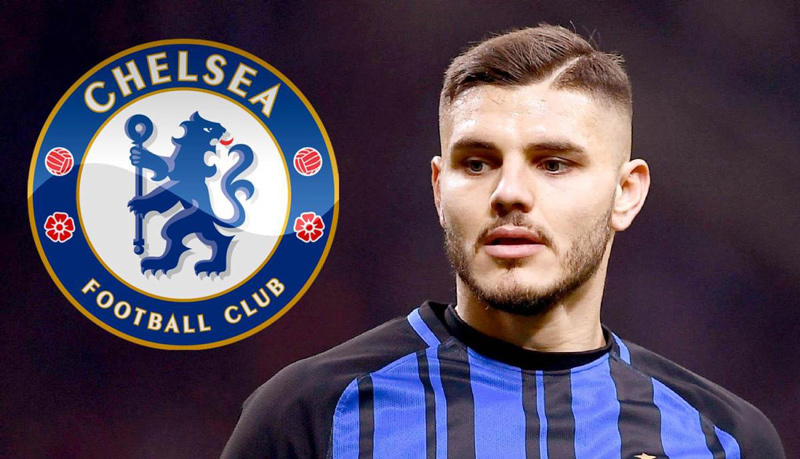 Chelsea nhận tin dữ Icardi, PSG vung tiền lấy Griezmann