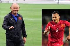 Thầy Park lệnh cho Trọng Hoàng trở lại Hàn Quốc ngay sau đám cưới