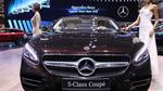 Ô tô mới mới đổ bộ, cuộc đua 'nóng' thị trường cuối năm