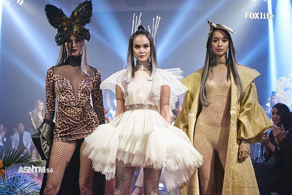 Mẫu chủ nhà Thái Lan lên ngôi quán quân Asia's Next Top Model 2018
