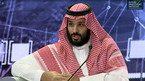 Thái tử Ảrập Xêút bất ngờ lên tiếng vụ nhà báo Khashoggi