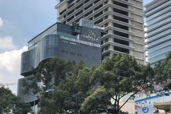Cắt ngọn chung cư mọc thêm tầng ở Sài Gòn