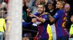 Thắng dễ Inter, Barca tự tin trước Siêu kinh điển