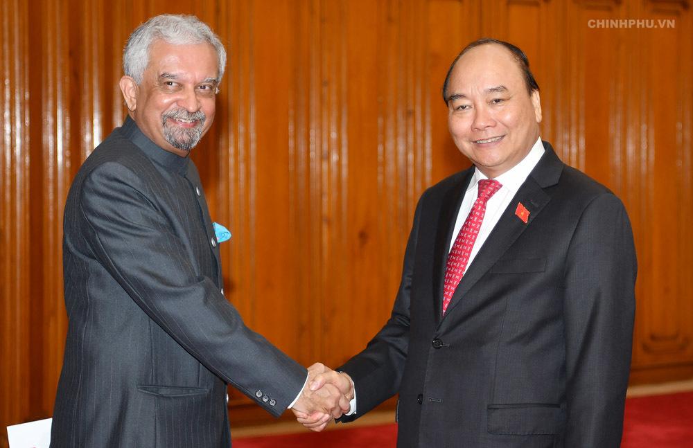Liên hợp quốc,Thủ tướng Nguyễn Xuân Phúc,Nguyễn Xuân Phúc