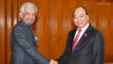 Thủ tướng:Việt Nam ủng hộ những nỗ lực cải tổ hệ thống phát triển LHQ