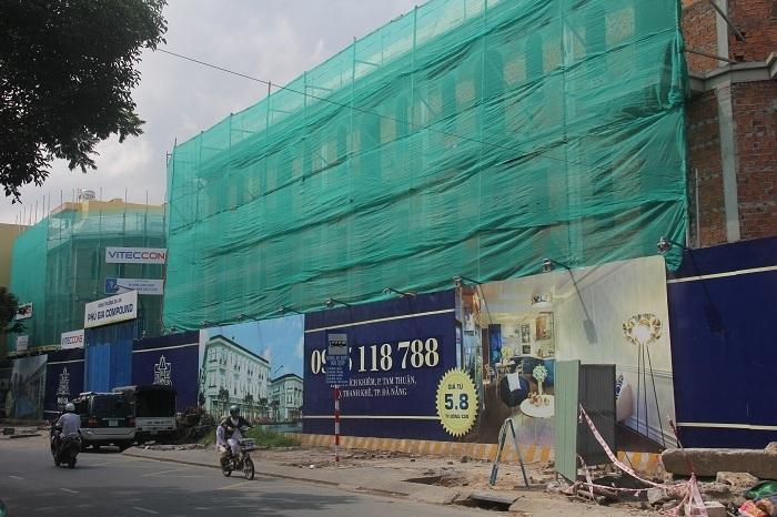 Vũ nhôm,Đà Nẵng,Công ty TNHH Phú Gia Compound,nhà công sản,Phú Gia Compound