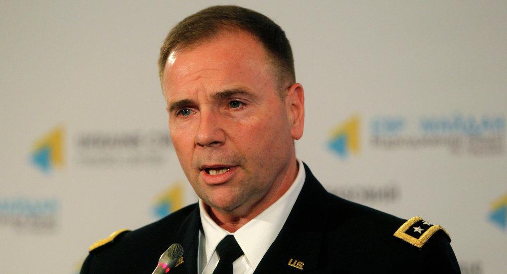 Cựu tướng Mỹ cảnh báo chiến tranh với Trung Quốc