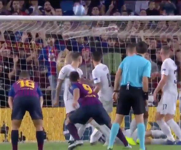 Inter Milan,Barcelona,Barca,Brozovic,Suarez