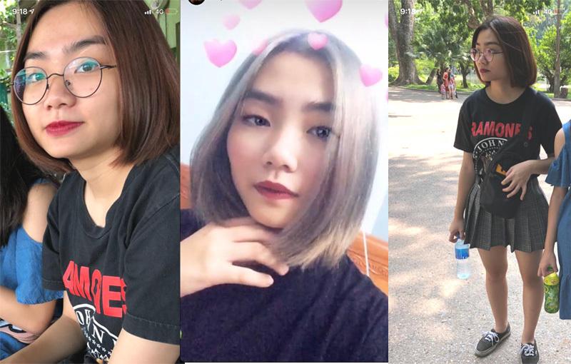Một nữ sinh lớp 12 ở Hà Nội bị mất tích