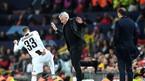 MU: Sự tàn nhẫn và nỗi khốn khổ của Mourinho