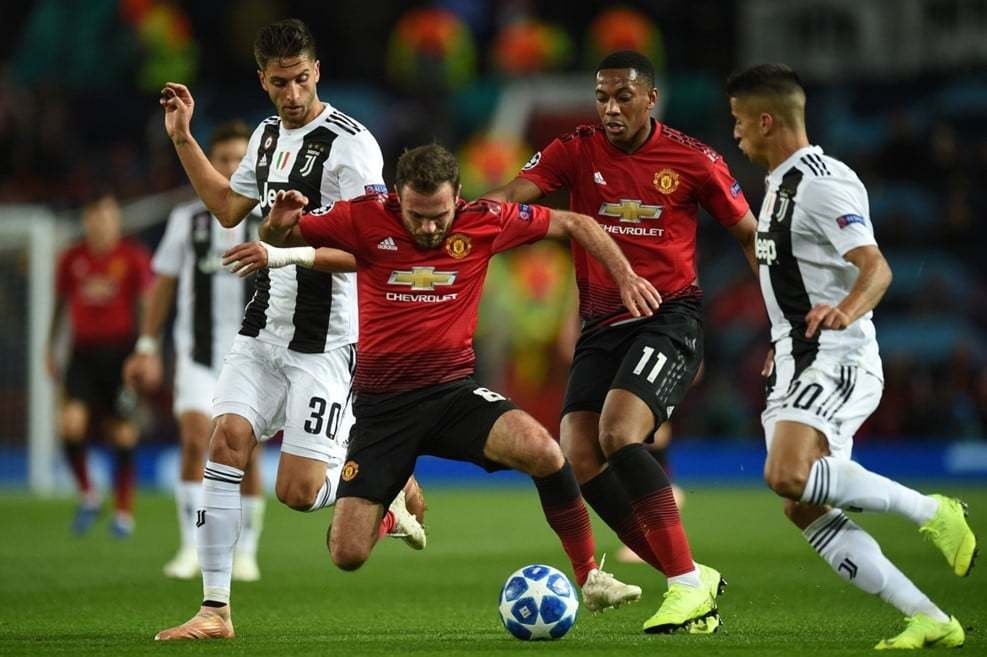 Mourinho: Lukaku nghỉ đấu Juventus, có thể vắng luôn derby Manchester