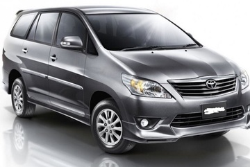 Lỗi thường gặp của xe Toyota Innova tài xế nên biết để tránh họa